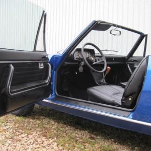 Peugeot cabrio
