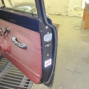 Volvo B18 Amazone
