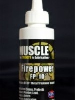 Firepower FP-10™ for Military