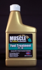 Fuel Treatment FT-10™
