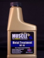 Metal Treatment MT-10® Automotive Applications